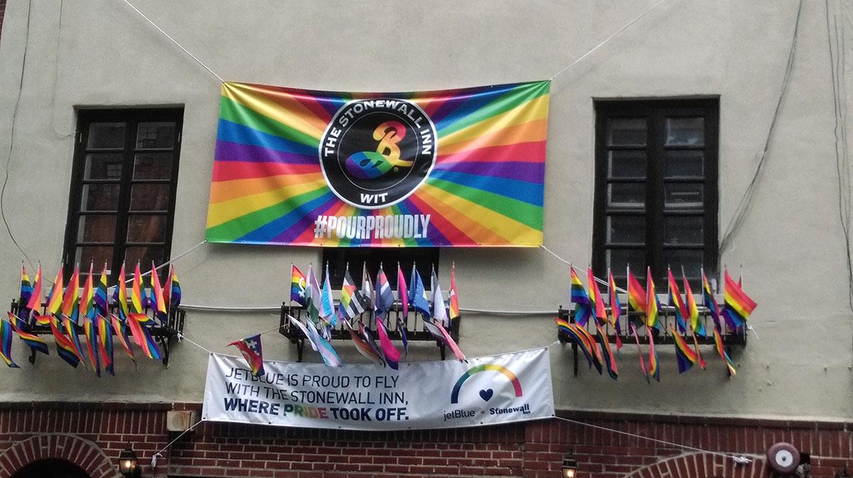Stonewall, foto: Peščanik