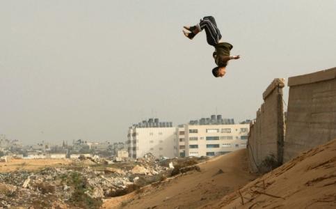 Gaza, foto: Reuters