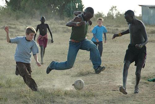 Foto: NTV Sports