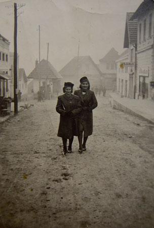 Jajce, 1941.