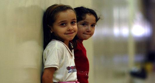 Asylum Seeker Children