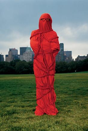 Christo: Self