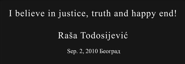 Slavna istorija srpske književnosti može se svesti na jednu jedinu