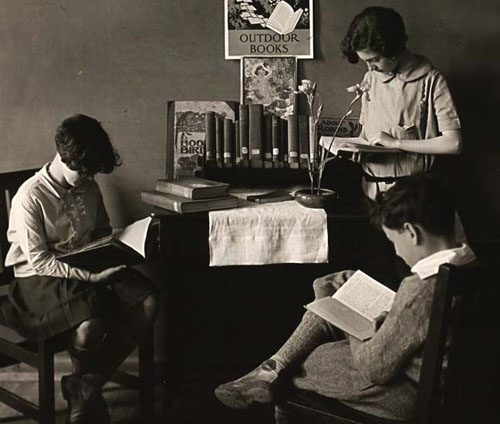 Foto: A Fondness For Reading