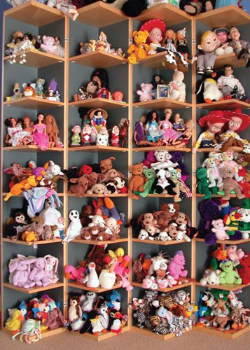 The temptation of toys, J. Arnold and CELF