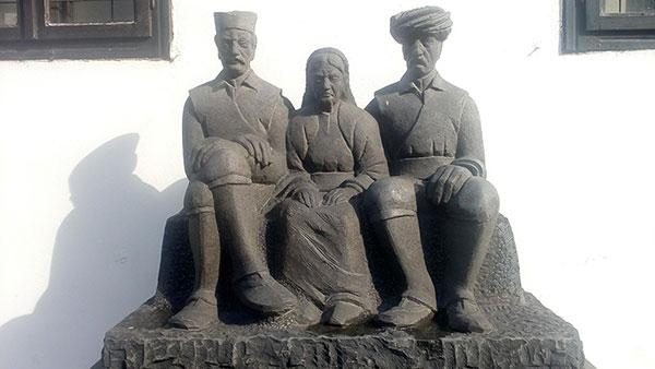 Muzej u Prijepolju, foto: Peščanik