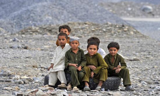 Avganistan 2011, AFP