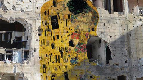 Tammam Azzam, Sirija