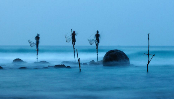 Sri Lanka, photo by Ulrich Lambert, 2012, National Geographic