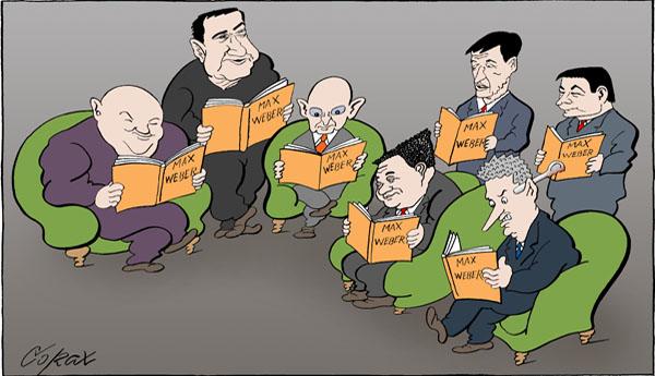 Corax, Novi magazin, 13.03.2013.