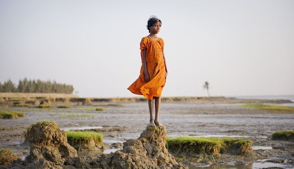 Ghoramara Island, West Bengal © Daesung Lee, 2013 Sony World Photography Awards/SIPA