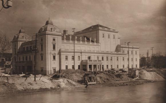 Pozorište u Skoplju