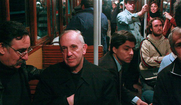 Pope Francis, AP