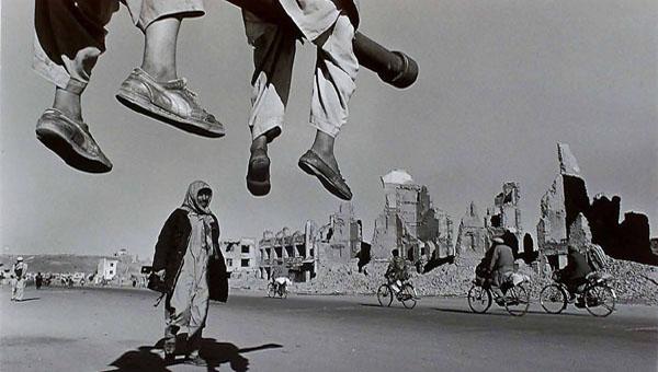 Foto: James Nachtwey, Kabul 1996.
