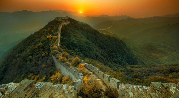 Kineski zid