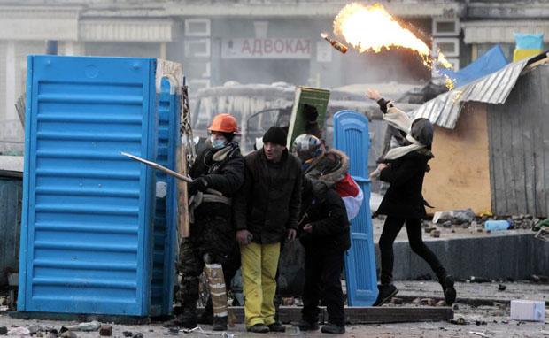 Foto: Sergei Chuzavkov, AP