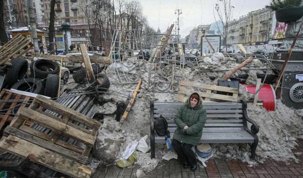 Foto: Gleb Garanich, Reuters