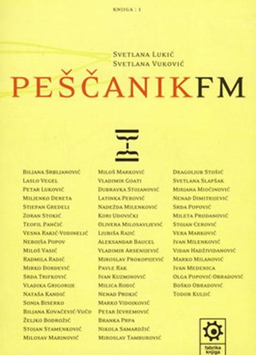Peščanik FM 1