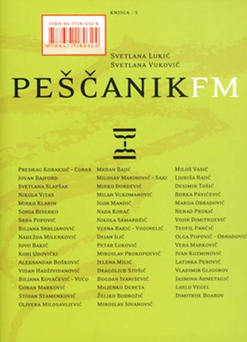 Peščanik FM 5