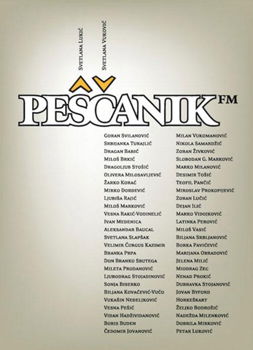 Peščanik FM 6
