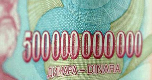 Hiperinflacija