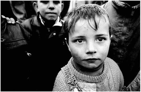 Kosovo 1999, foto ©Gary Fabiano