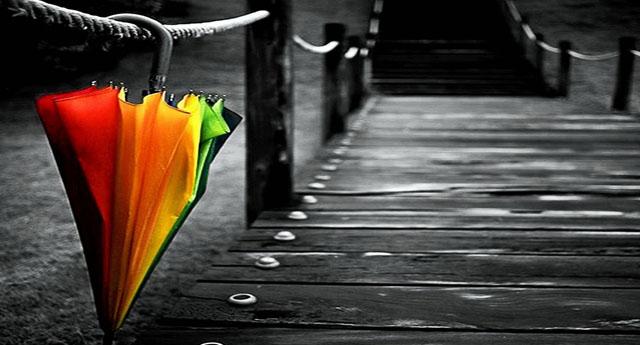 rainbowumbrella