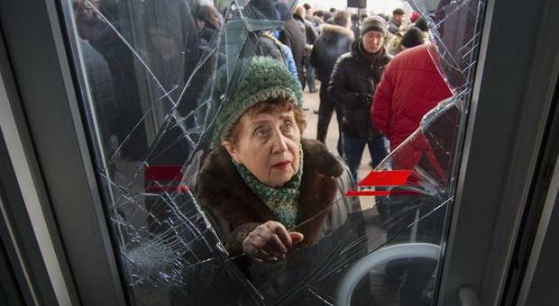 Foto: Stringer/Reuters