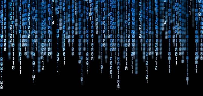 Binary by alexrsj