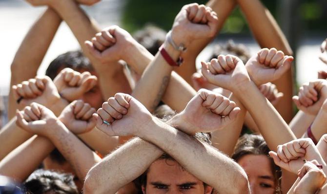 Madrid, foto: Andrea Comas/Reuters