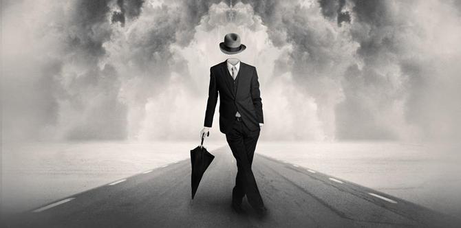 Surrealist, foto: Tommy Ingberg