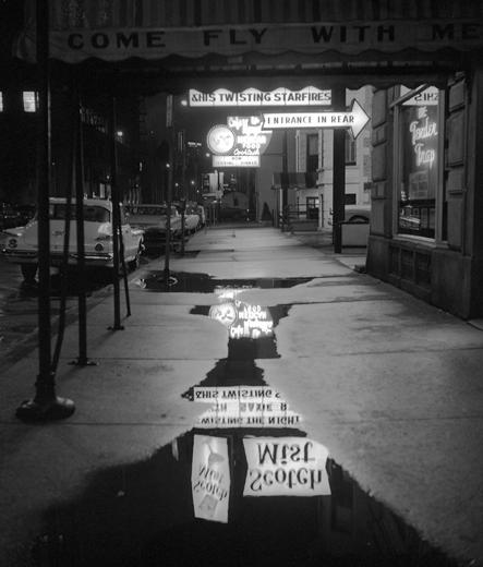 Vivian Maier, Chicago 1963 http://bit.ly/1vXeG1Z