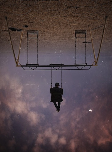 Creative Surreal Photography by Hossein Zare http://bit.ly/Um2ABp