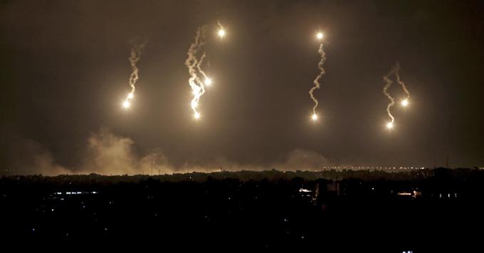 Gaza http://bit.ly/1lCkM0T