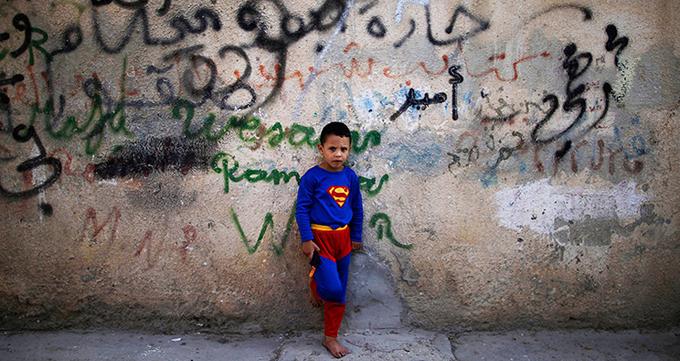 Muhammed Muheisen, AP http://bit.ly/1nYFj08