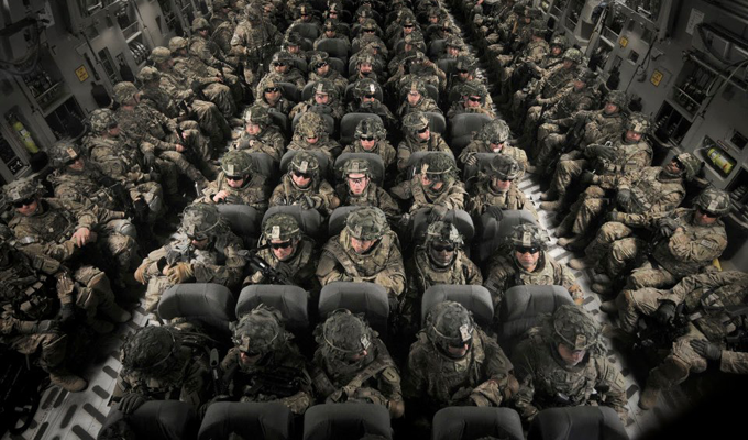 U.S. Air Force photo/Staff Sgt. Stacy Moless http://1.usa.gov/1tcT6F3