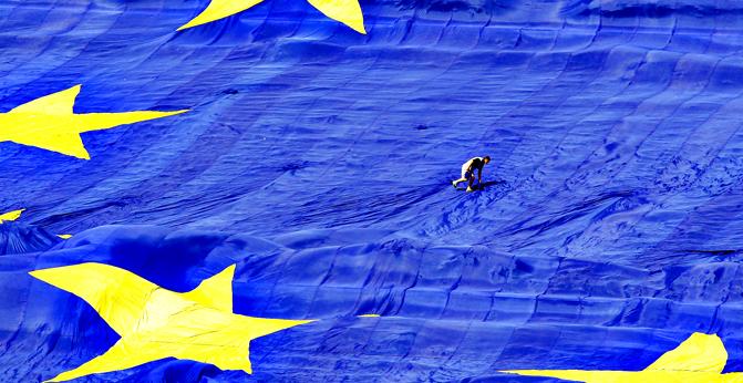 Foto: Bogdan Cristel/Reuters