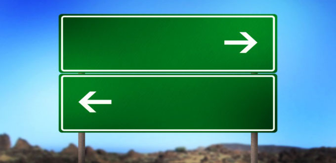 Double Blank Road Sign http://bit.ly/VtMCWc