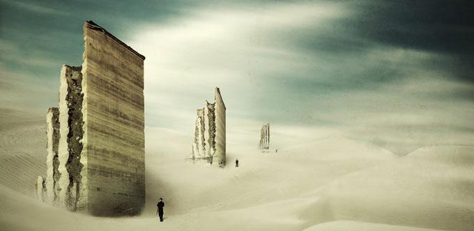 Eugene Soloviev Digital Artworks