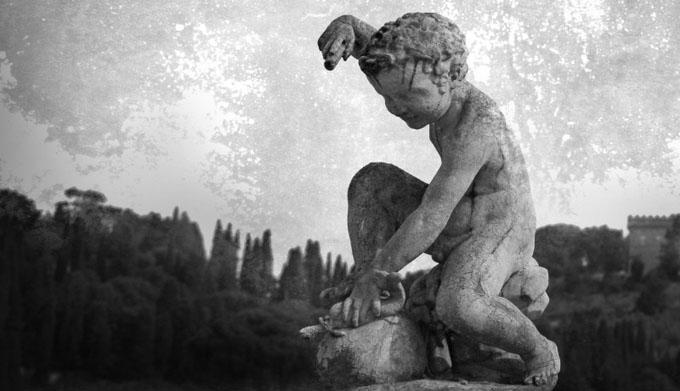 Giardini di Boboli, Florence http://bit.ly/XmeddP