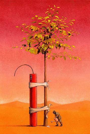 Pawel Kuczynski, Garden keeper http://bit.ly/1rVAz2l
