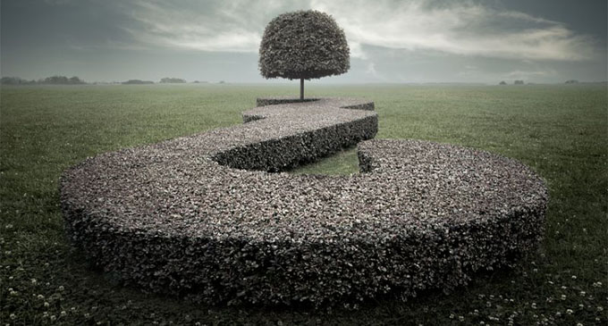 Surreal Photography by Leszek Bujnowski http://bit.ly/1lGJbTo