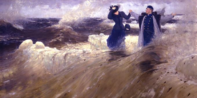 Ilya Repin, What freedom! http://bit.ly/1sWzsMA