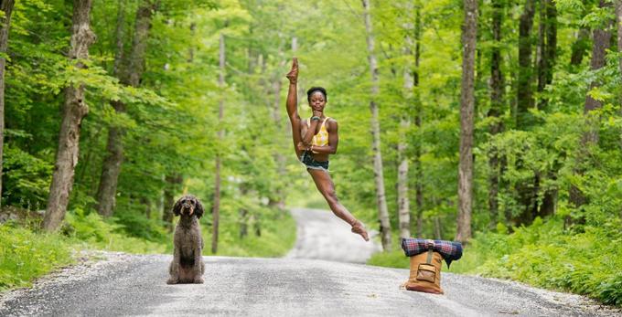 Jordan Matter, Dancers among us http://bit.ly/1rT6ku1