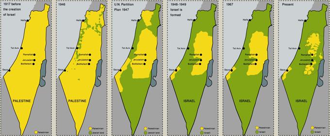 Zašto Izrael kosi travu u Gazi