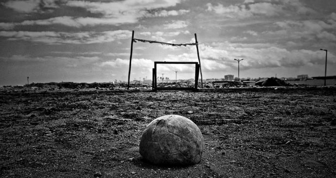 Aldo Feroce, Soccer all over the world goo.gl/aJWqUs