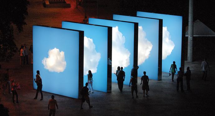 Eduardo Coimbra, Cloud bit.ly/ZIEwfG