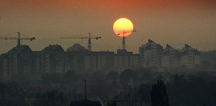 Kragujevac, Wikipedia, foto: Duschann http://goo.gl/E4bHwj