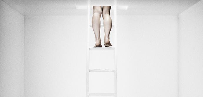 The White Room ©Katherine Du Tiel 2014