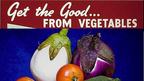 The vegetables of truth 02